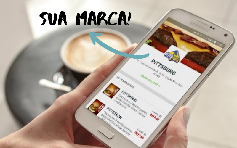 Software de Delivery Marca Branca (Whitelabel)