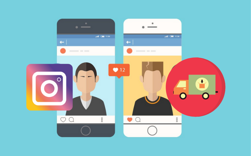 Instagram para seu restaurante: ferramenta para ajudar a vender mais