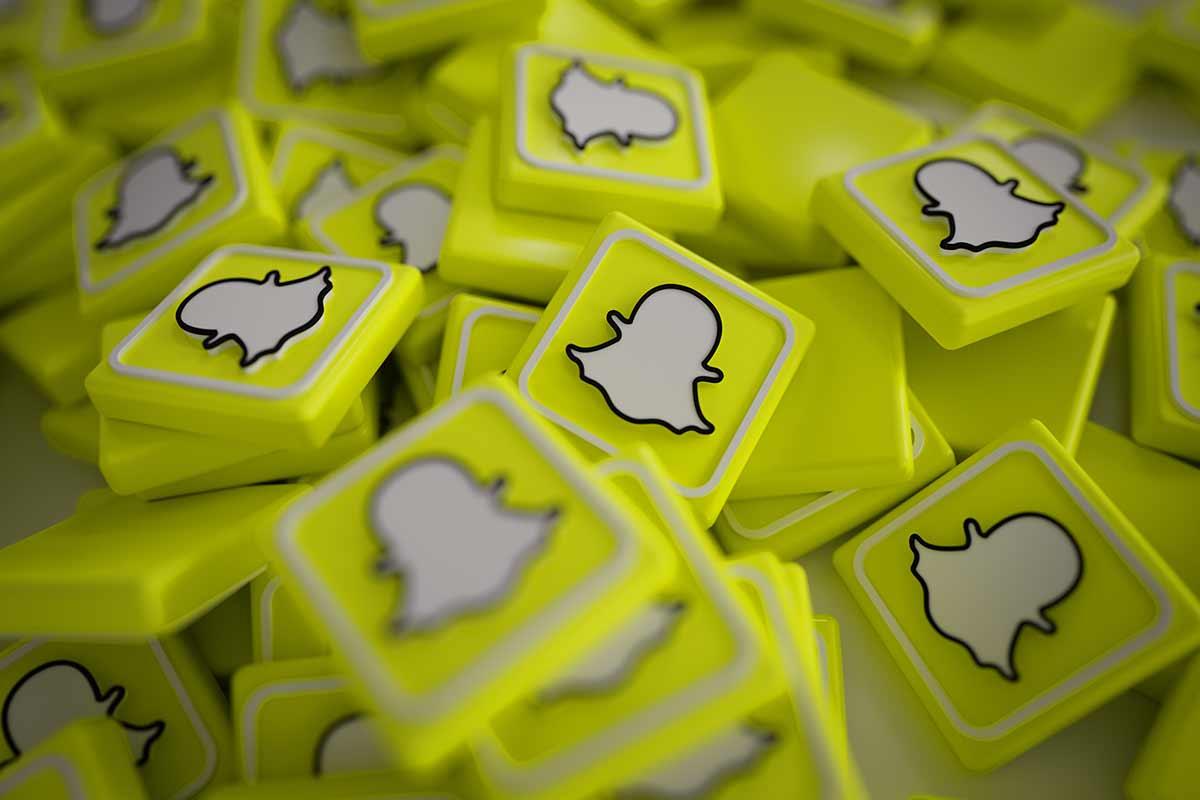 Como usar Snapchat e Instagram Stories para restaurantes delivery