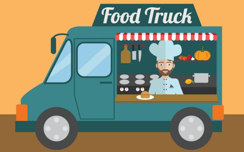 5 dicas para montar seu Food Truck