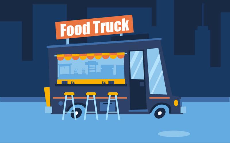 Como escolher a melhor localização para Food Truck