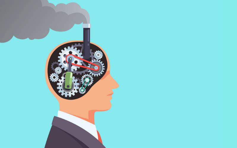 Entendendo a psicologia para pedidos online