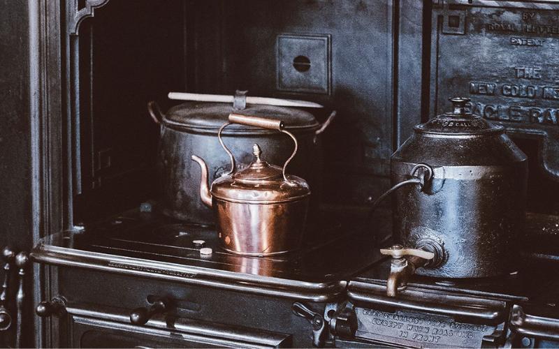 Dicas importantes para comprar equipamento de cozinha usado