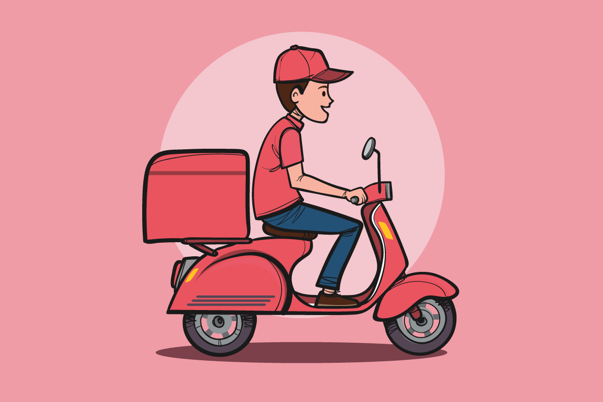 6 dicas de como contratar um motoboy para meu restaurante