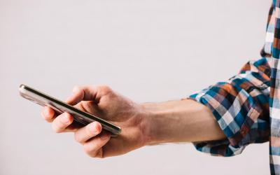Por que os clientes de seu restaurante tendem a usar mais aplicativos?