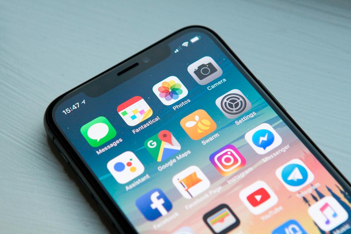Como montar app de delivery para iOS