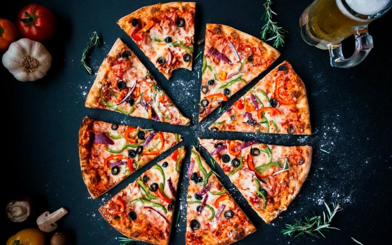 Como criar app para delivery de pizza