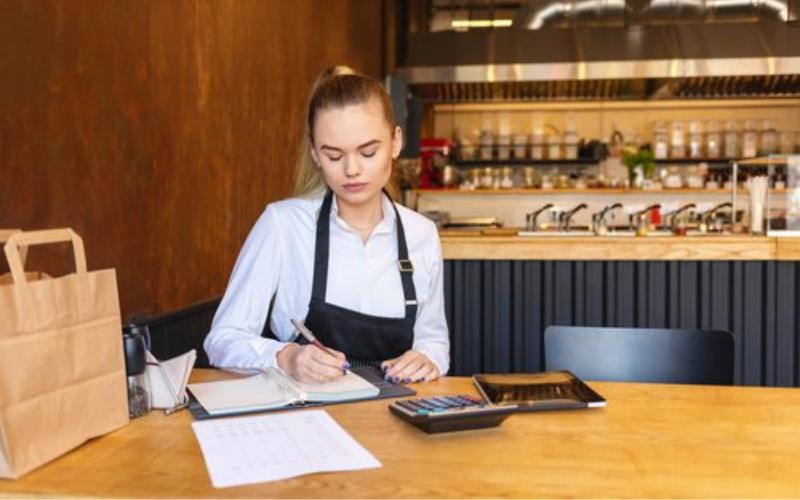 Controle o fluxo de caixa do seu restaurante