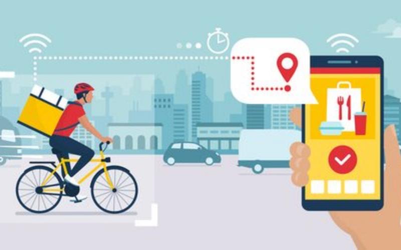 Seu público é engajado com delivery online?