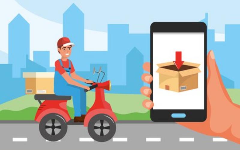 Quais as vantagens em usar tecnologia no delivery?