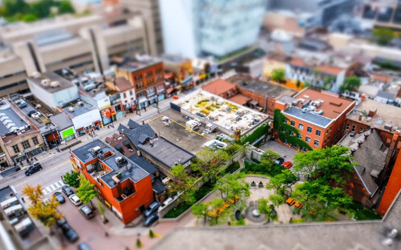 Investir no delivery em cidades pequenas