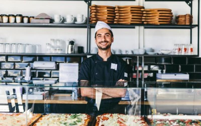 Como montar uma pizzaria?