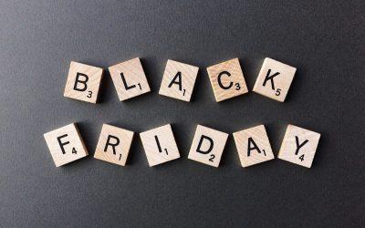 Por que participar da Black Friday?