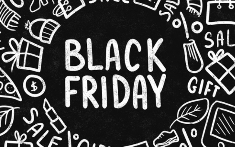 Aumentar as vendas na Black Friday de verdade?