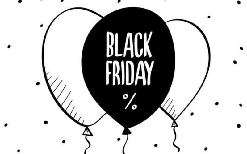 Como e quando fazer divulgação na Black Friday?