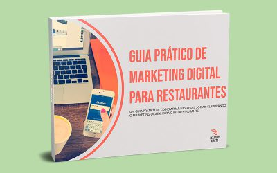 Guia prático de marketing digital para restaurantes