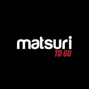 logo matsuri to go
