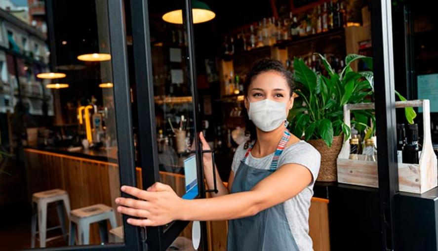 4 fatores para o sucesso na reabertura de restaurantes