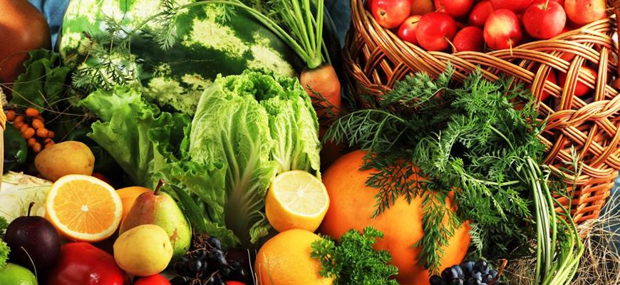 3 Vantagens de usar a sazonalidade de frutas, legumes e verduras para economizar
