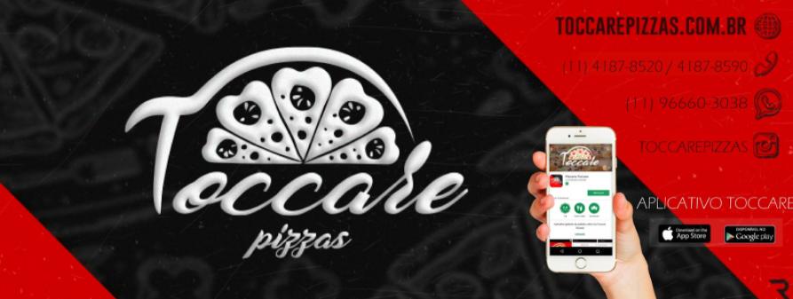 Toccare Pizzas: A pizzaria que conseguiu 89% de recorrência de pedidos de delivery em seu aplicativo próprio