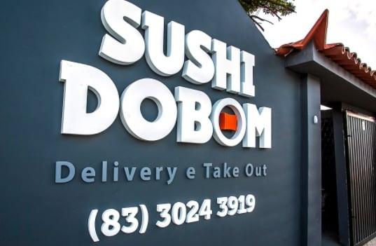 Como o Sushi DoBom economizou mais de R$100 mil com um aplicativo próprio de delivery