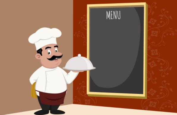Cardápio restaurante: 10 passos para aumentar as vendas em 28%