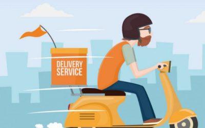 6 formas de reduzir o tempo de entrega no delivery