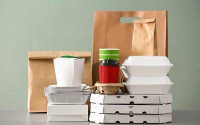 Embalagens de delivery: como escolher a ideal para fidelizar clientes